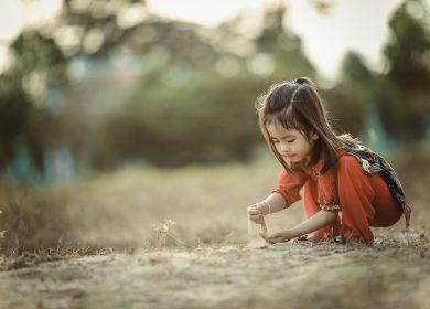 Wpływ dzieciństwa na dorosłe życie