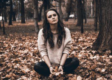 Czy odczuwasz jesienną chandrę?
