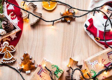 5 rzeczy, które warto zrobić przed Świętami