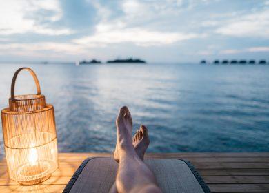 Czy umiesz odpoczywać? To nie takie proste!