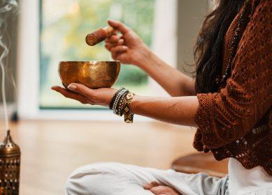 Jak zacząć medytować? Praktyczne wskazówki