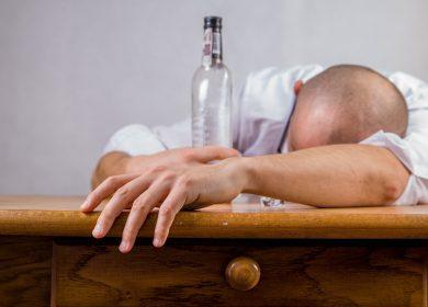 Problem alkoholizmu w Polsce